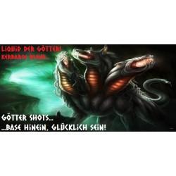 Götter Shots - Kerbaros Blend