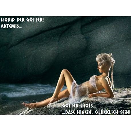 Götter Shots - Artemis