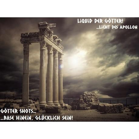 Götter Shots - Licht des Apollon