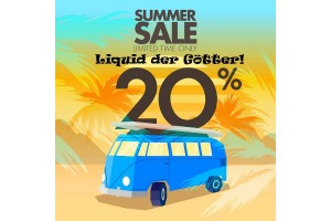 Sommerspecial ---> bis 12.07.2010